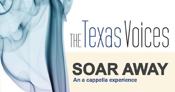 The Texas Voices 2018-2019 Concert Season